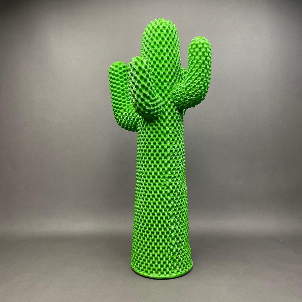 cactus another green guido drocco et franco mello gufram 1