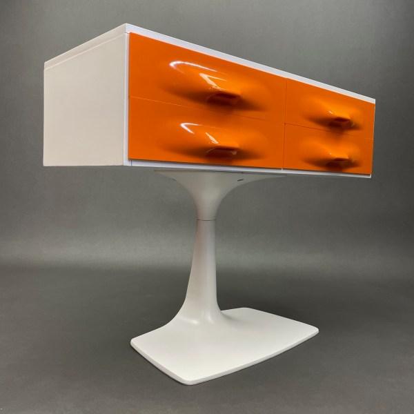 Console Raymond Loewy DF2000