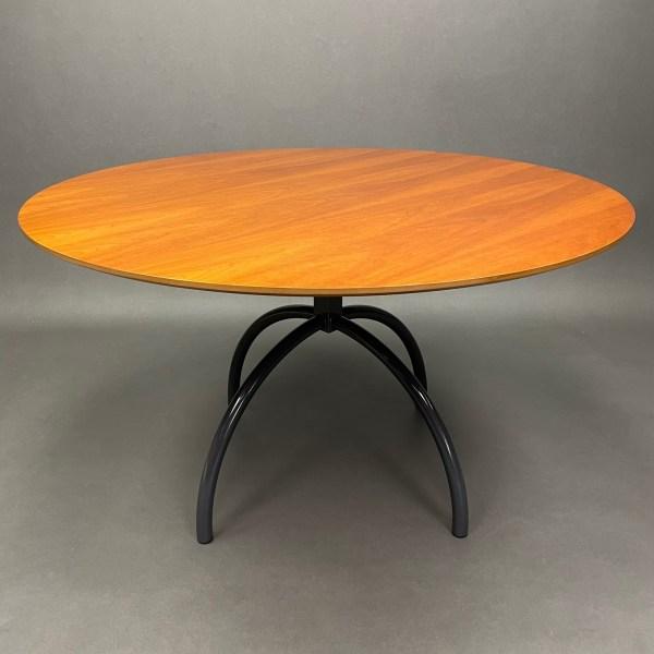 Table ronde diam 125