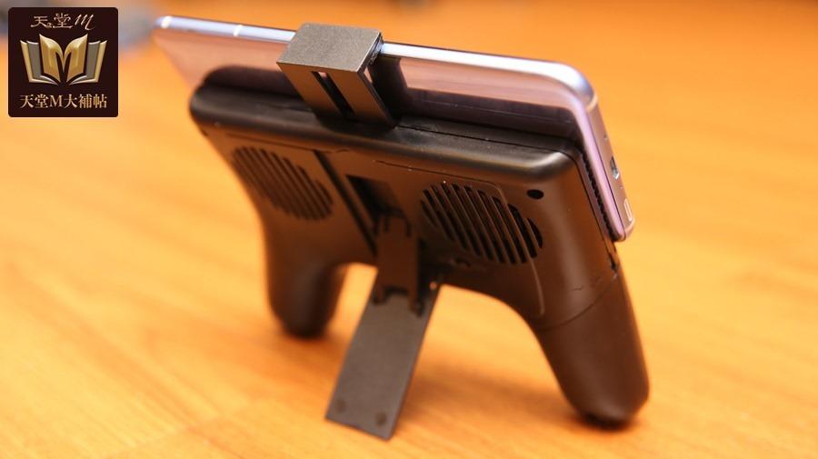《天堂M》手機散熱神器,降溫有感保護手機電池必備,還可當行動電源