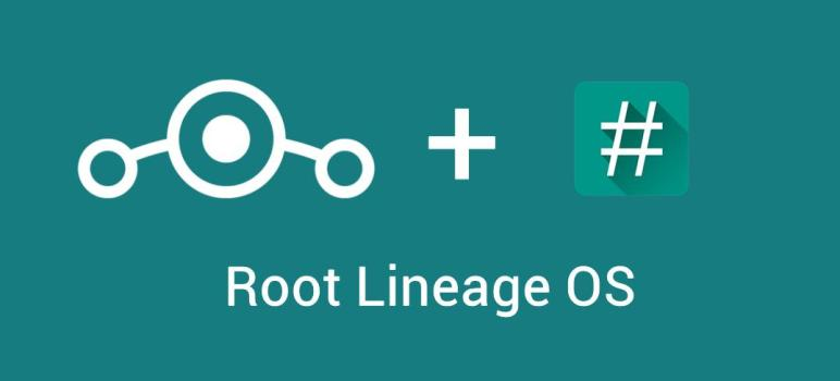 root lineage OS