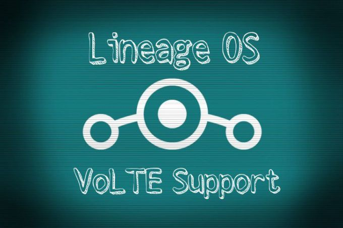 Lineage OS Released New Mascot and VoLTE Support