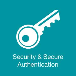 secure authentication