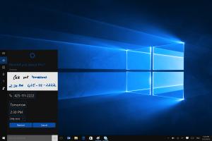 Windows 10.1 Update