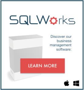 SQLWorks Banner