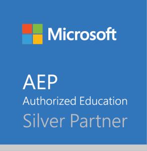 Microsoft Authorised Education Partner