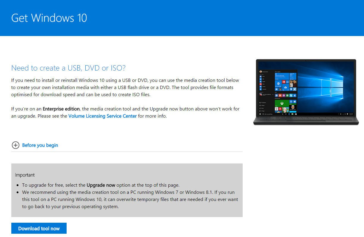 Get Windows 10: How to Upgrade - News | Lineal IT Support