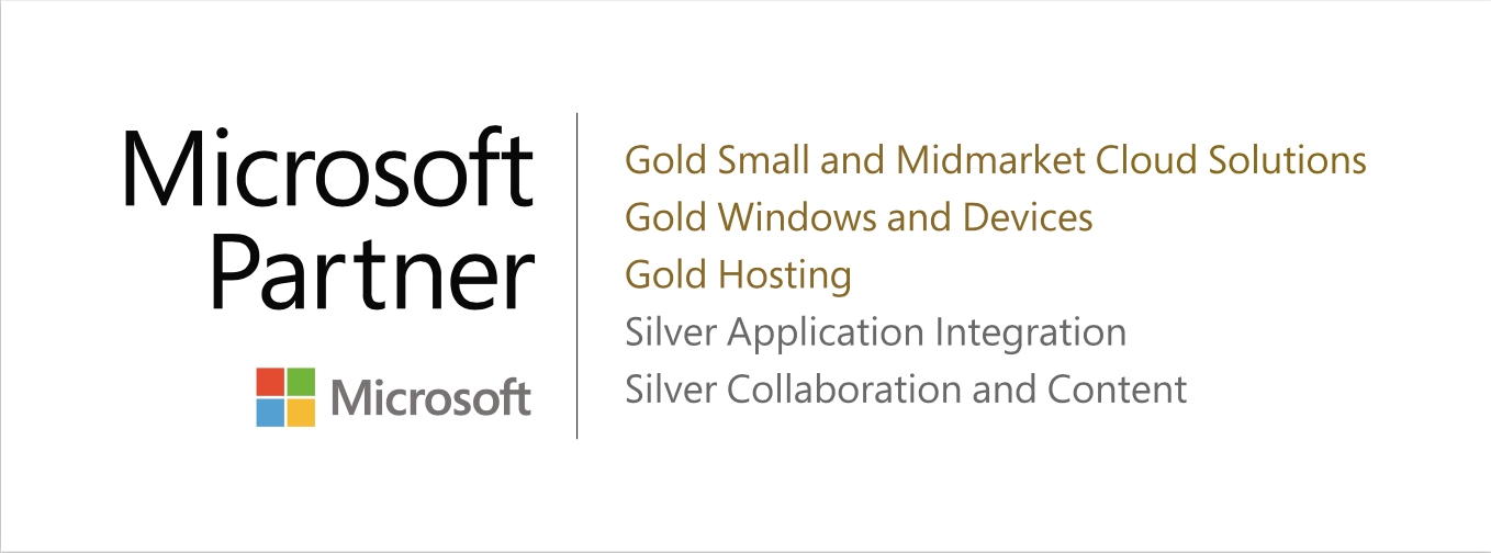 triple gold microsoft partner