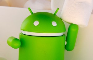 android anti-competition