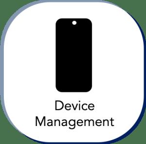 cloud device management