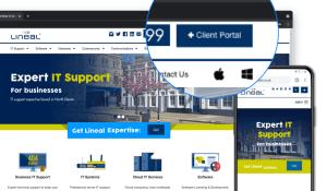 Announcing: Client Portal