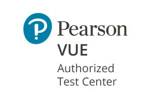 pearson vue authorised test centre