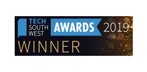 tech south west awards winner