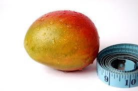 Mango africano como termogénico como adelgazante