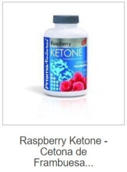 Raspberry ketone para adelgazar