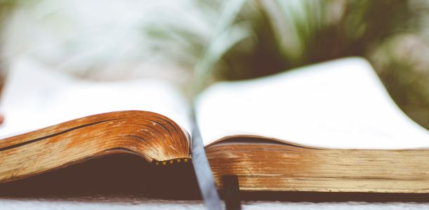 Our Need for God's Word