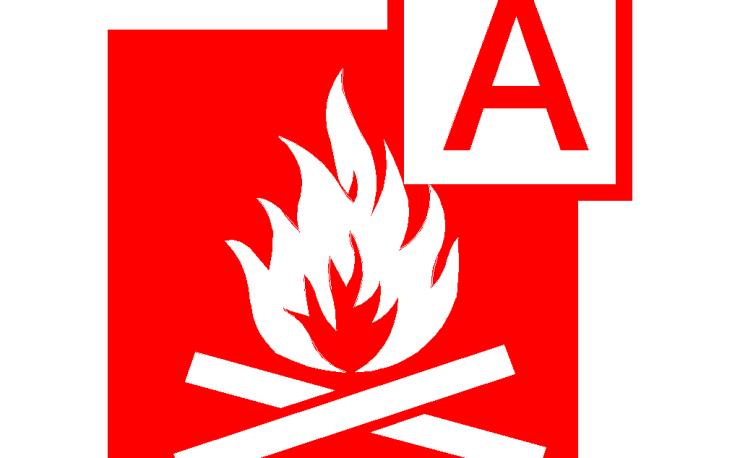 fire class a