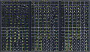 Block Valve GA     AutoCAD Free CAD Block Symbols And CAD