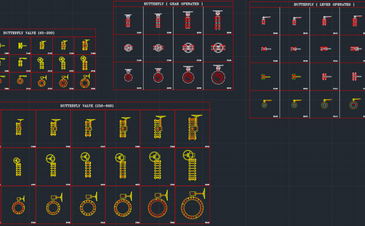 Pipe Fitting Isometric Autocad Free Cad Block Symbol And Cad Drawing