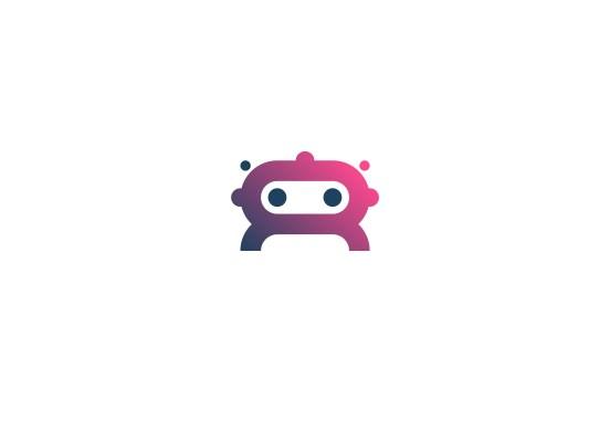 Robot - Icon Design