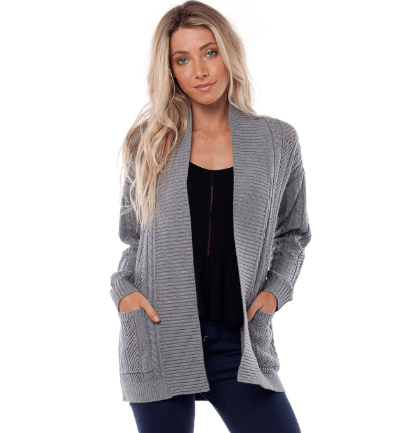 Jackets/Sweaters