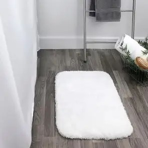 tapis de bain linen chest