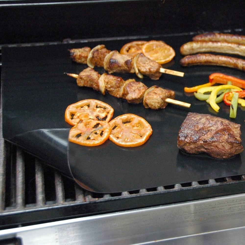 feuille de cuisson pour barbecue par nostik