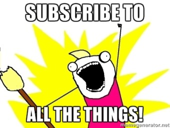 subscribe-to-all-the-things