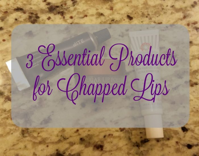 Chapped Lips Essentials - Liner Lipstick Life