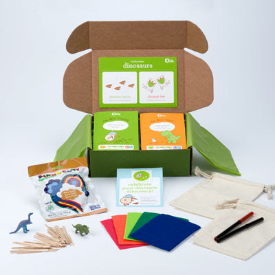 Holiday Gift Guide for Preschoolers