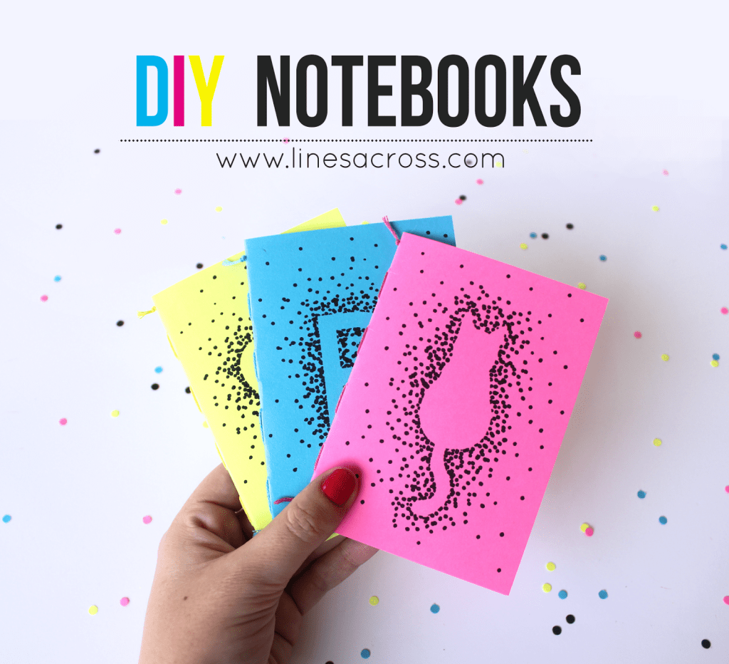 HOW TO MAKE YOUR OWN NOTEBOOK FOR SCHOOL