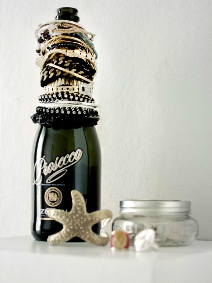 glass-bottle-jewelry-organization