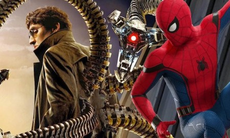 Alfred Molina Spider-Man