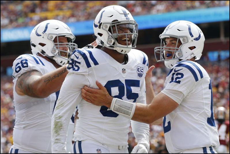 NFL Daily Fantasy Football Recommendations - Divisional Round