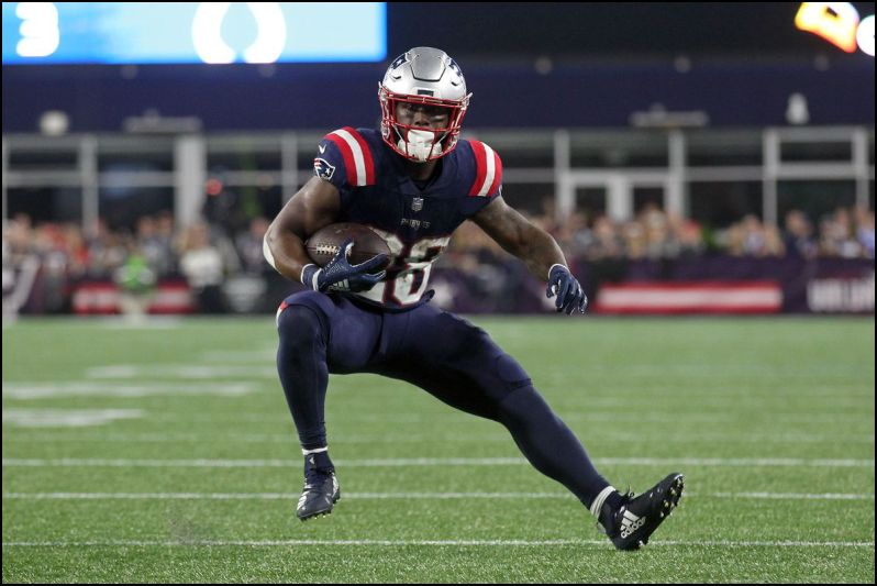 NFL Daily Fantasy Football Recommendations - Conference Championships