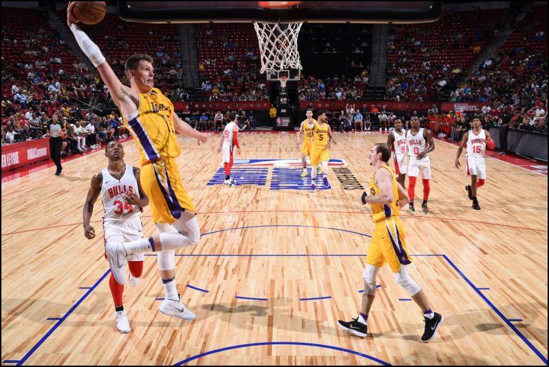 NBA Daily Fantasy Basketball Sleeper Lineup Picks for 3/12/19