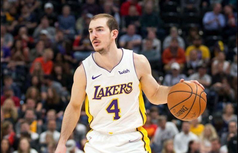 NBA Daily Fantasy Basketball Sleeper Lineup Picks for 4/4/19