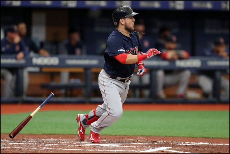 MLB Daily Fantasy Baseball Recommendations for 5/23/19