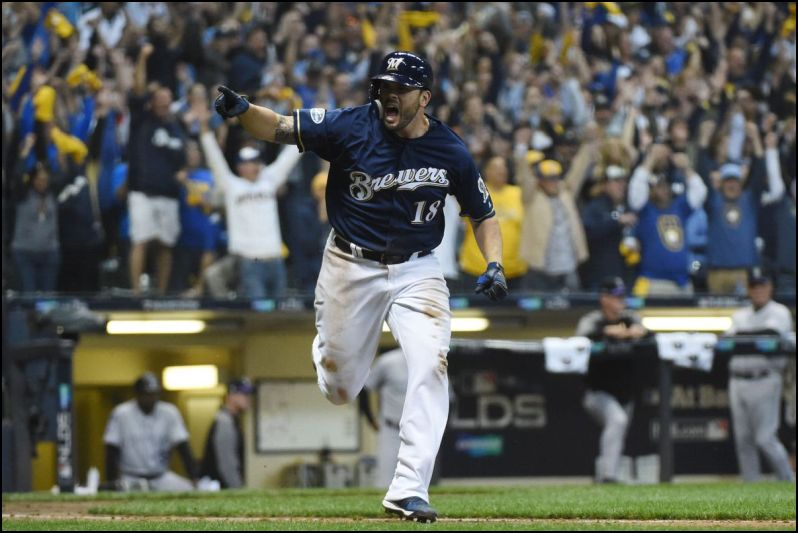 MLB Daily Fantasy Baseball Recommendations for 5/1/19
