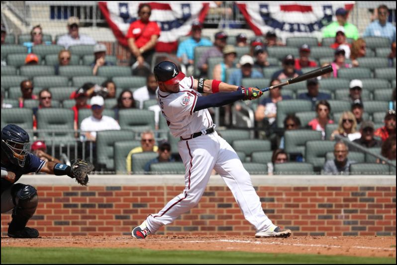 MLB Daily Fantasy Baseball Recommendations for 5/20/19