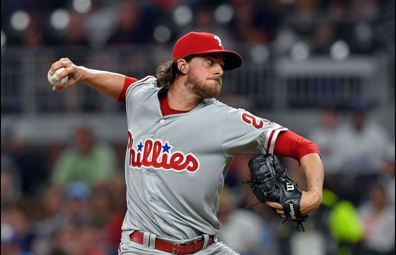 MLB Daily Fantasy Baseball Recommendations for 8/8/2019