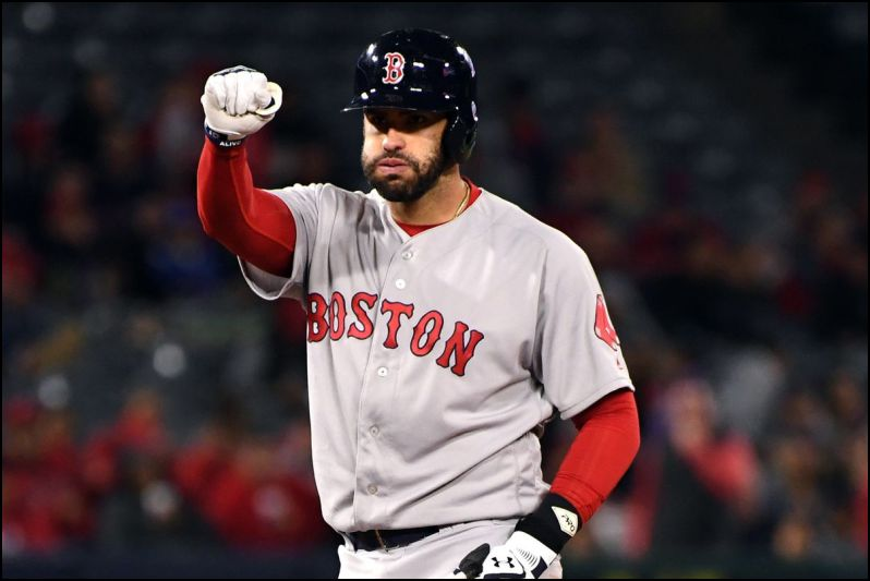 MLB Daily Fantasy Baseball Recommendations for 8/21/19