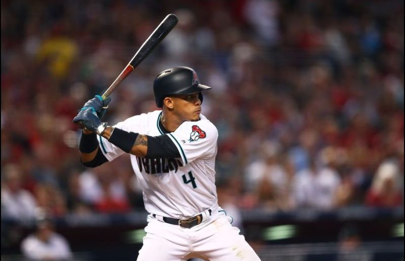 MLB Daily Fantasy Baseball Recommendations for 8/20/2019