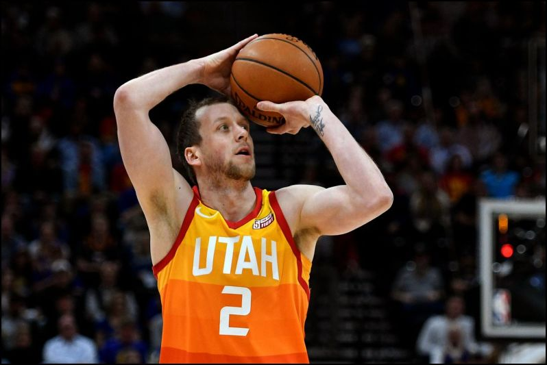 NBA Daily Fantasy Basketball Recommendations for December 30 2019