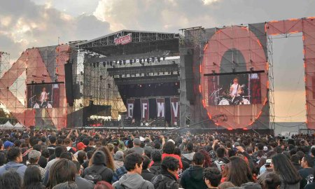 Knotfest Mexico