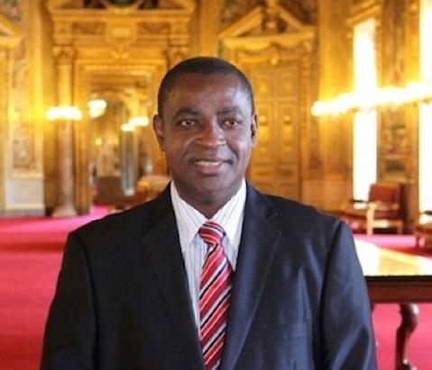 Image result for Abdourahamane Soilihi