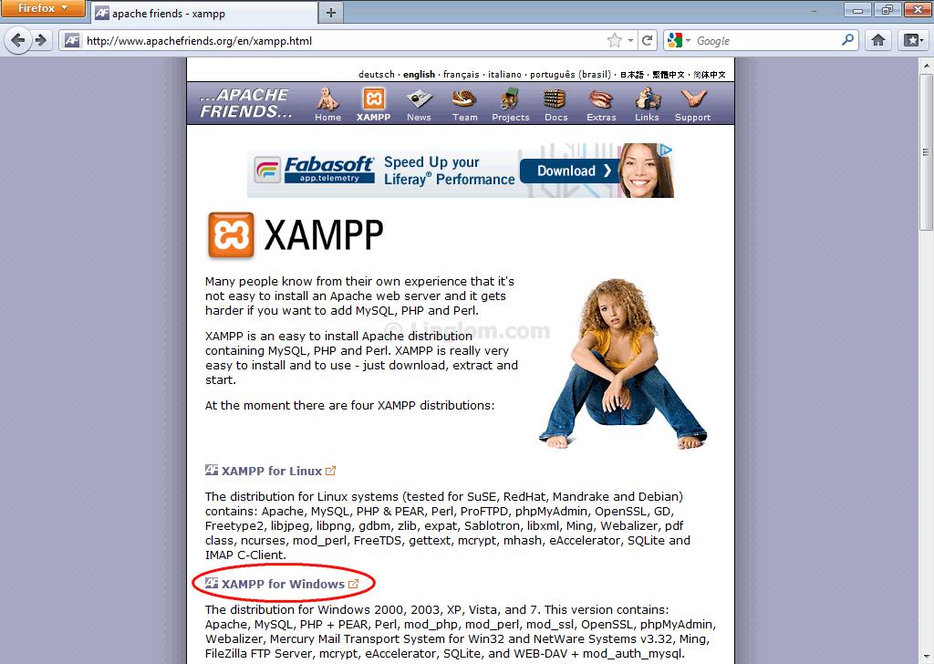 XAMPP Tutorial How to Use XAMPP to Run Your Own Web Server