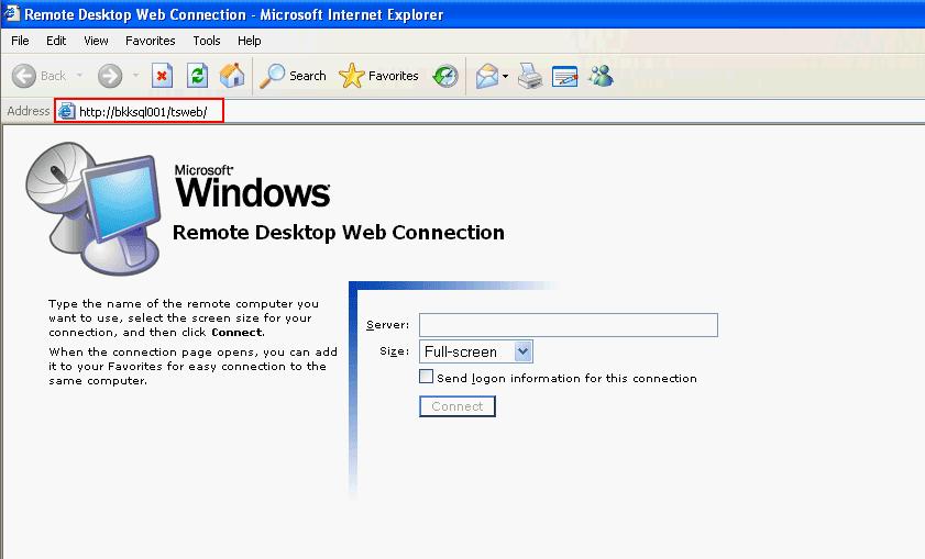 How to Enable Remote Desktop Web Connection on Windows ...