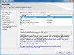 SQL Server 2012 Management Studio Express is installed
