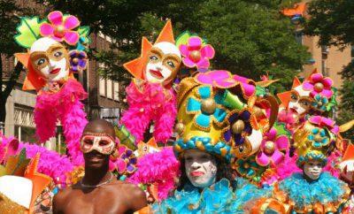 Le carnaval à travers le monde   Découvrez les traditions les plus communes
